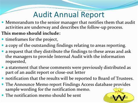 Response To Management Letter Audit Audit Process Audit Procedures Audit Planning Auditing