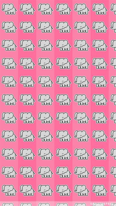 elephant pattern iphone wallpaper cute elephant iphone wallpaper