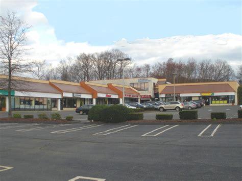Orange Ct Post Office by Contempo Square 200 Boston Post Road Orange Ct