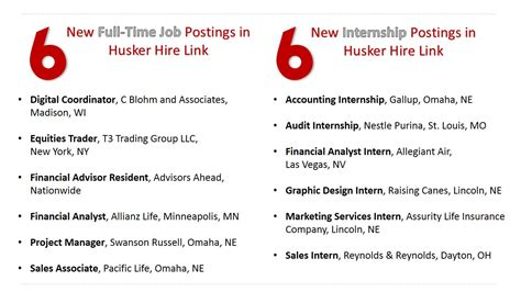 aerotek lincoln ne new and internships this week announce