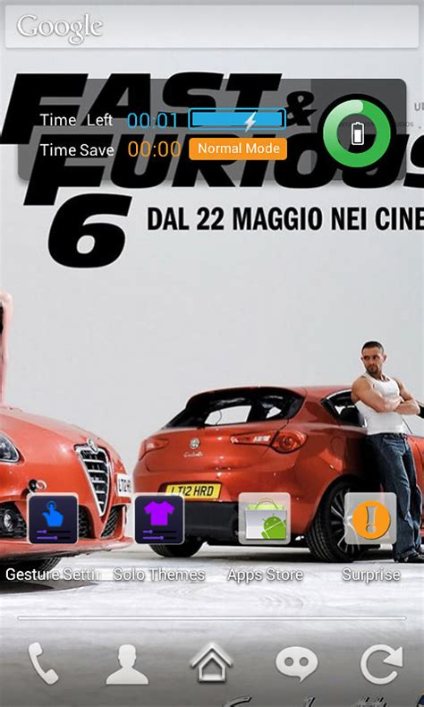 theme google chrome fast and furious fast and furious 6 free android theme download download