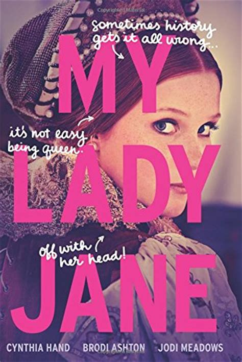 my lady jane 0062391763 my lady jane harvard book store