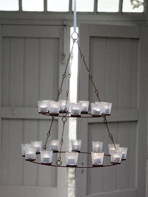 Hanging Tea Light Chandelier 66 Best Candle Chandelier Hanging Votive Tea Light Holder Images On Candle