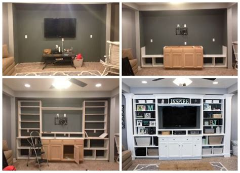 best 25 basement entertainment center ideas on