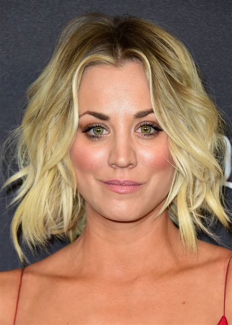 why kaley cucoo cut her hair why did kaley cuoco get hair extensions her reasoning is