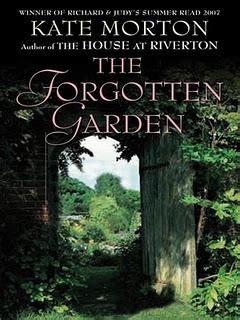 el jardin olvidado el jard 237 n olvidado de kate morton paperblog
