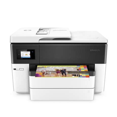 hp office hp officejet pro 7740 wide format all in one