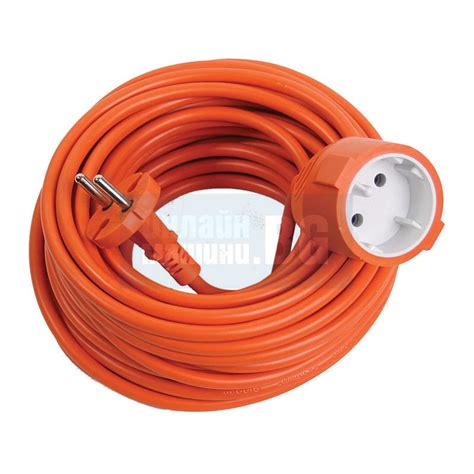 matratze 1 20 x 2 m удължител оранжев makalon 20m 2x1mm2 mk цена продажба