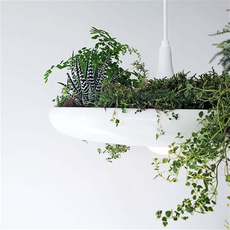 plant light hanging babylon garden plant drop light balcony pendant