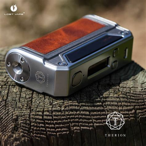 Lost Vape Therion Dna 75 Dna 133 Dna166 Custom Classic Brass 1 lost vape therion dna 75w tc box mod lvtdna75 steam time de