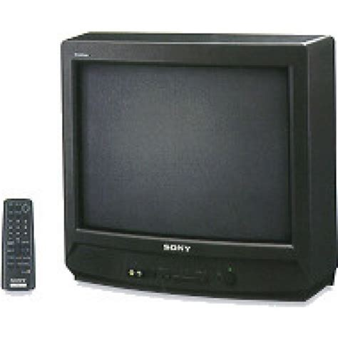 Tv 14 Inch Bekas sony 14 quot multisystem tv 110220volts new page 1