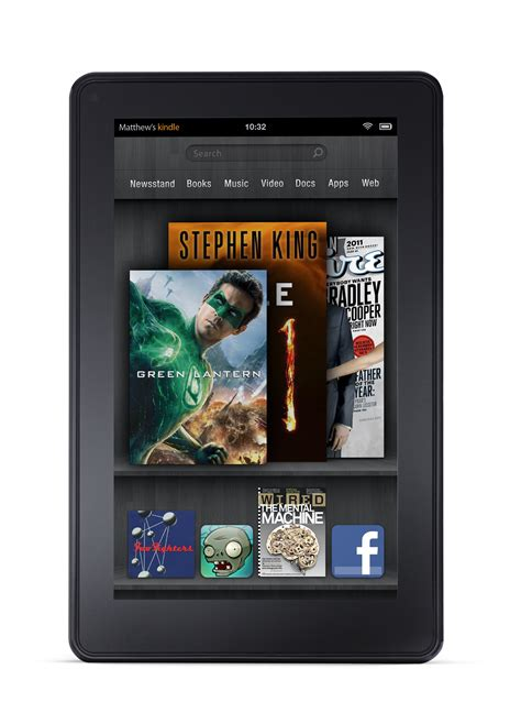 amazon fire where kindle fire fits in my life tech pinions