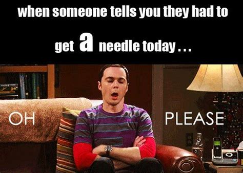 Funny Diabetes Memes - 746 best big bang theory images on pinterest