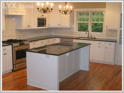 Kitchen Countertops Wholesale by China Artificial Quartz Kitchen Counter Tops