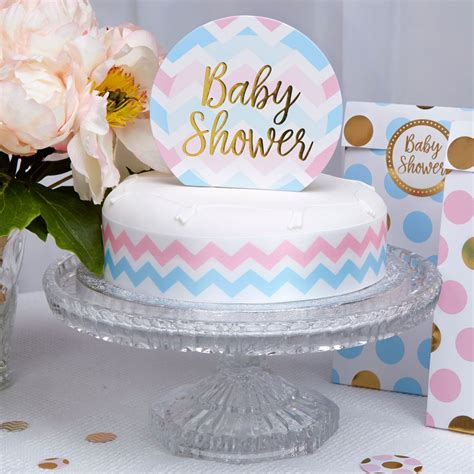 pattern works baby shower pattern works baby shower decorations tableware pink blue