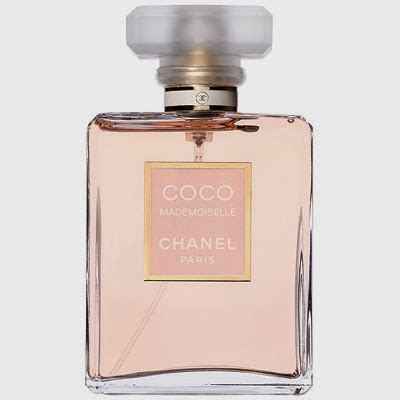 Harga Chanel Coco Mademoiselle stoberri coklat aku dan perfume