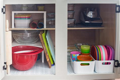 how to organize your kitchen cabinets how to organize your kitchen once and for all finding a