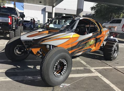 2017 Sema Dune Buggy The Fast Lane Truck