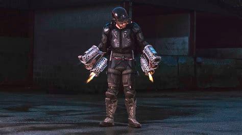 real life iron man jetpack flies youtube