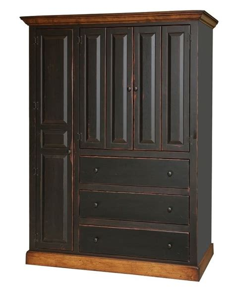 bedroom tv armoire primitive entertainment center armoire bedroom tv cabinet