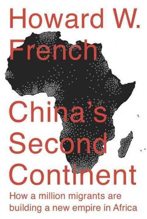 in the of africa books china turns to africa for resources and future