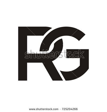 Rg Stock Images, Royalty-Free Images & Vectors | Shutterstock G R Logo