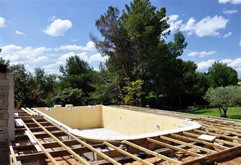 veranda unterkonstruktion prix d une piscine creus 233 e selon ses dimensions devis