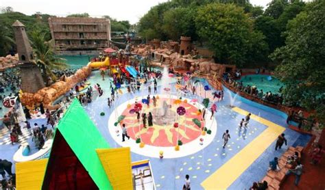 themes park in chennai bull picture of kishkinta theme park chennai madras