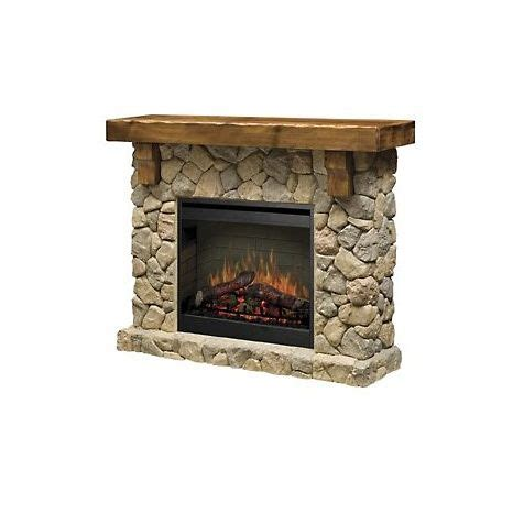 Dc Dimplex Fireplace by Electric Fireplaces Free Standing Electric Fireplace And
