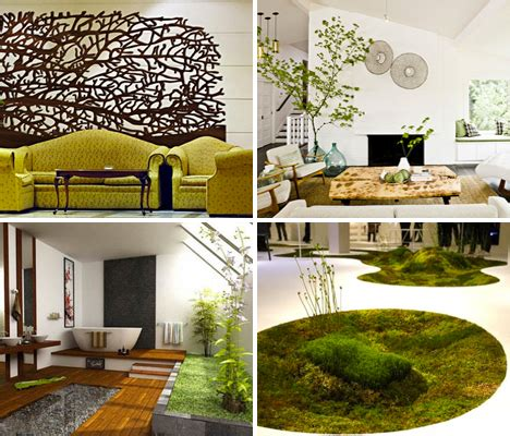 organic interiors 15 more inspirational home designs