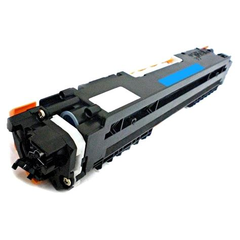Toner Hp Laserjet Cyan 126a Ce311a ce311a compatible hp 126a toner