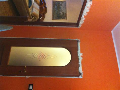 come montare porte interne installazione porte interne pannelli termoisolanti
