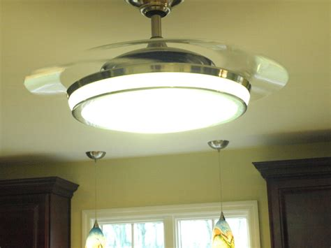 Retractable Ceiling by Retractable Ceiling Fan For Island Newark