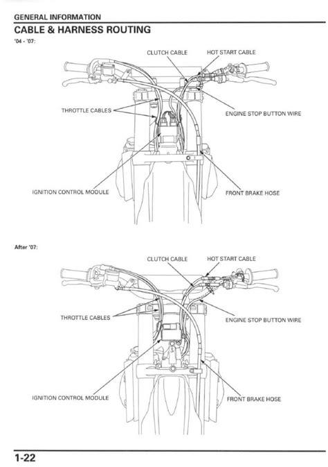 honda crf 250 parts diagram honda auto wiring diagram
