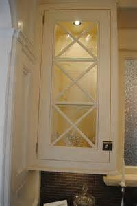 Mullion Doors For Cabinets by Criss Cross Mullion Cabinets Home