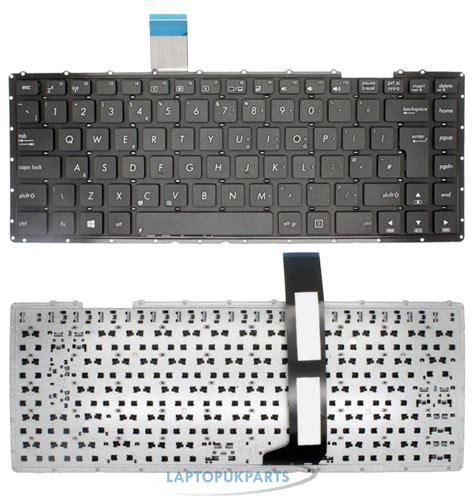 Keyboard Laptop Asus X401u new for asus x401 x401a x401u aexjae00010 series laptop uk