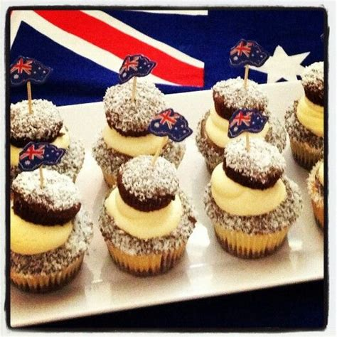 Cupcake Heaven In Australia by Australia Day Cupcakes Australian Homeland S Recipes