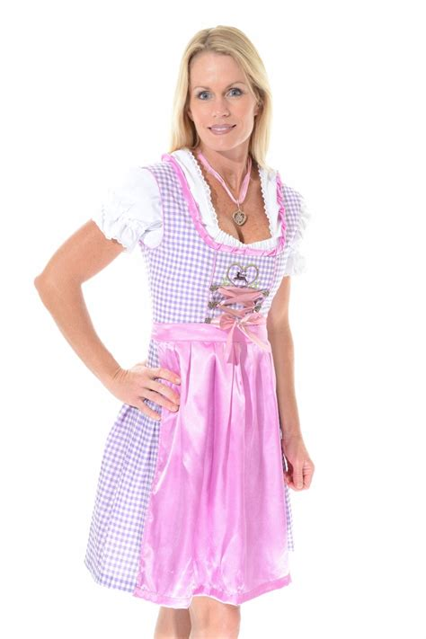 Dirndl Dress Coloring Page | free coloring pages of dirndl