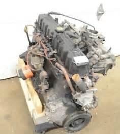 4 0 L Jeep Engine Weight Jeep Wrangler 4 0l 6 Cyl Engine 97 99 220k Mi Motor 98q Tj