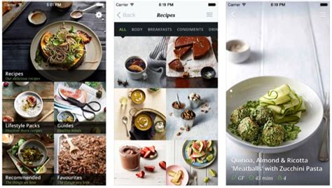 The Whole Pantry App by Apple Verschenkt Koch App The Whole Pantry Macerkopf