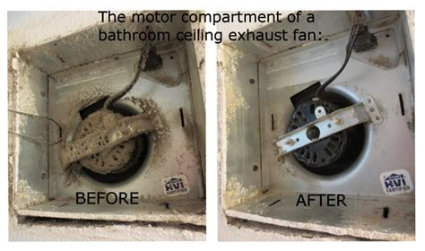 Can I Vent 2 Bathroom Fans Together by Bathroom Exhaust Fan Hazards Countryside