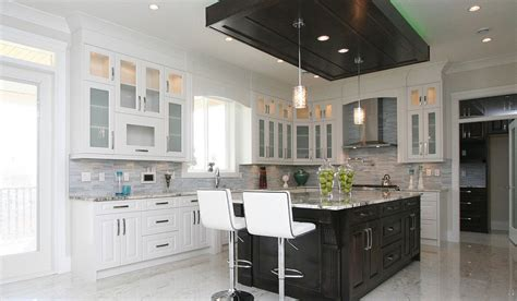 quality cabinets and counters reliance kitchen cabinets ltd
