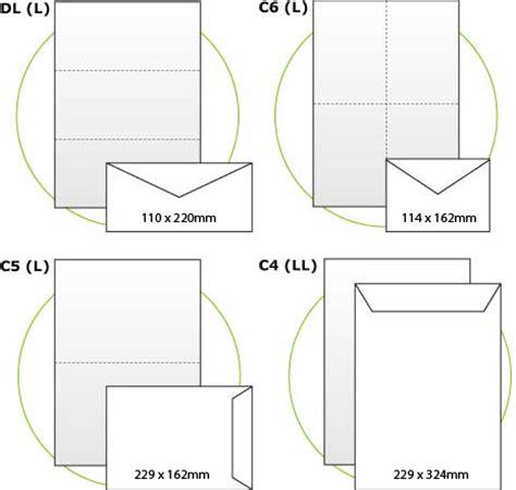 Business Letter Envelope Size letter envelope size levelings