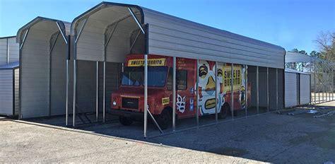 truck wash jacksonville fl jacksonville fl food truck city secure parking amenity