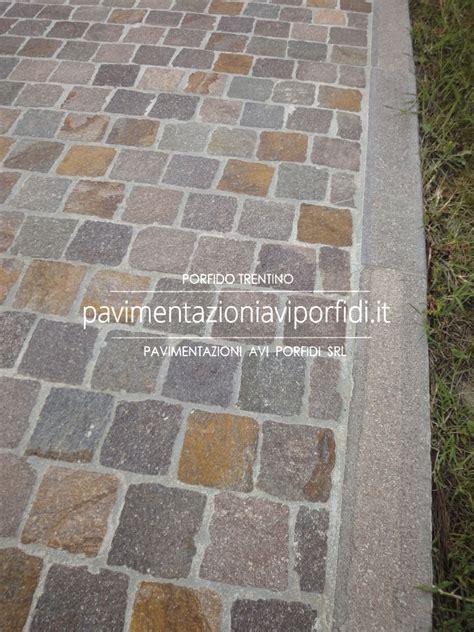 posa in opera pavimento costo costo posa in opera porfido prezzi piastrelle per esterni