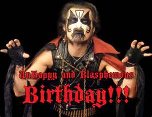 happy birthday king diamond 001 un happy birthday