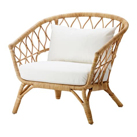 Wicker Dining Room Chair by Stockholm 2017 Armchair With Cushion Rattan R 246 St 229 Nga White