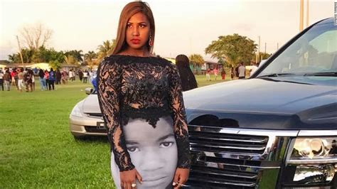 hairstyles to suit fla teen wears black lives matter dress to prom teen wears