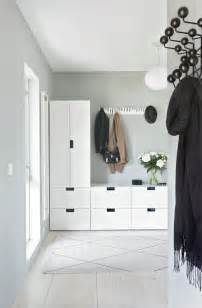 garderobe flur wandgestaltung flur 60 kreative deko ideen f 252 r den flur