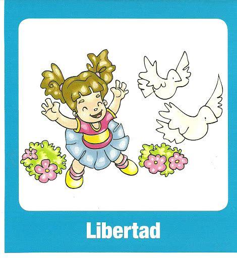 imagenes que representen los valores morales carteles y mensajitos valores en dibujos